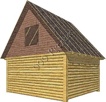 готовые бани стройка 33