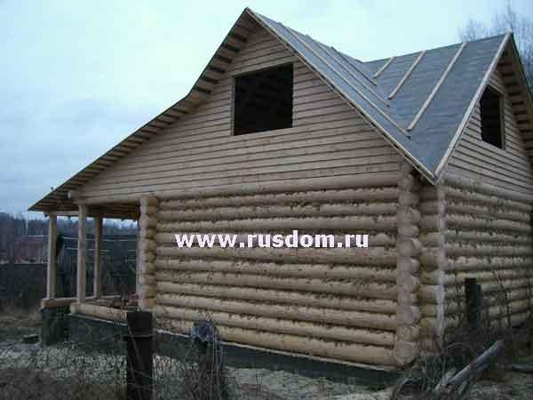 Дачный дом Островского